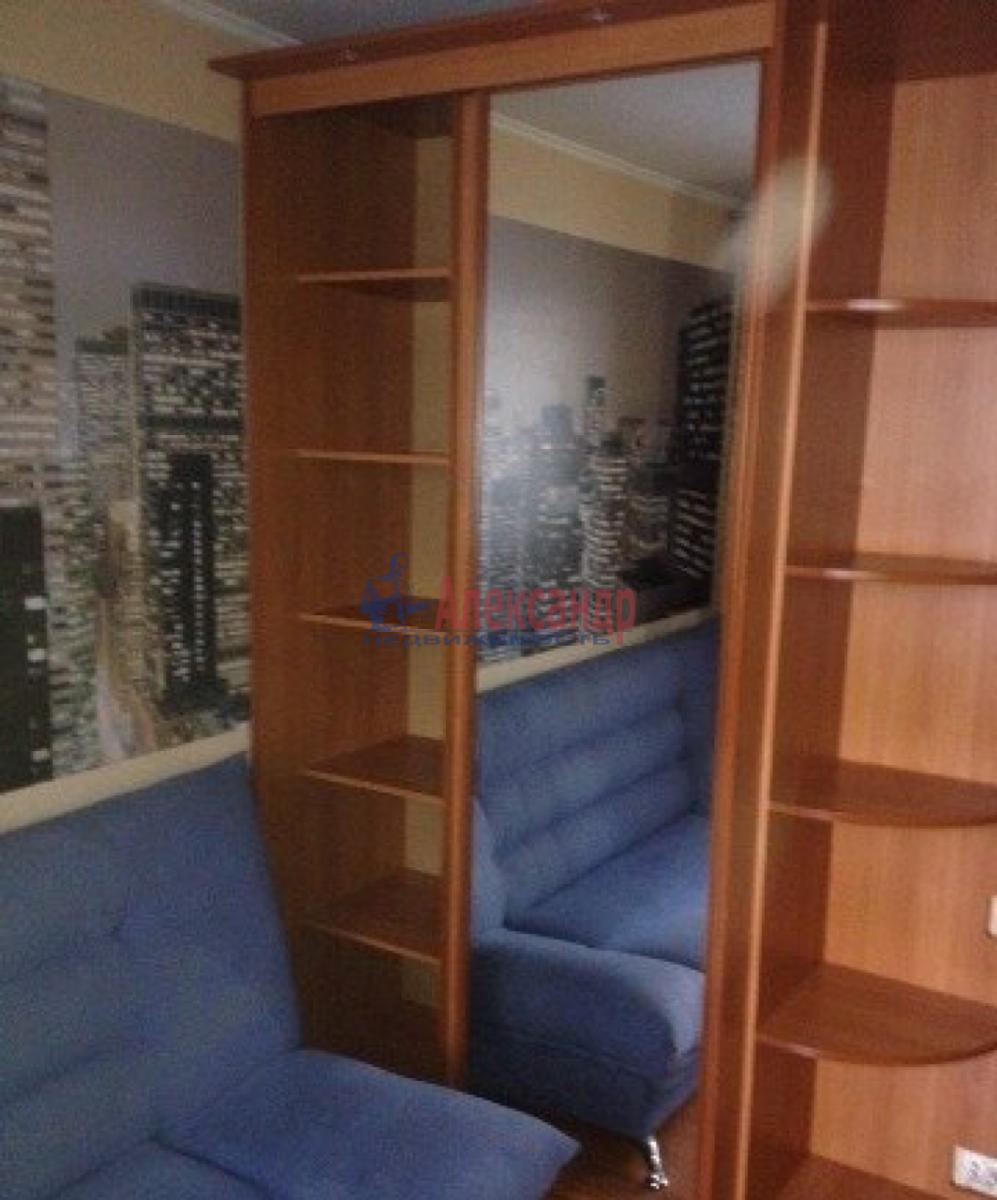 Комната в 3-комнатной квартире (56м2) в аренду по адресу Рузовская ул., 29— фото 2 из 3