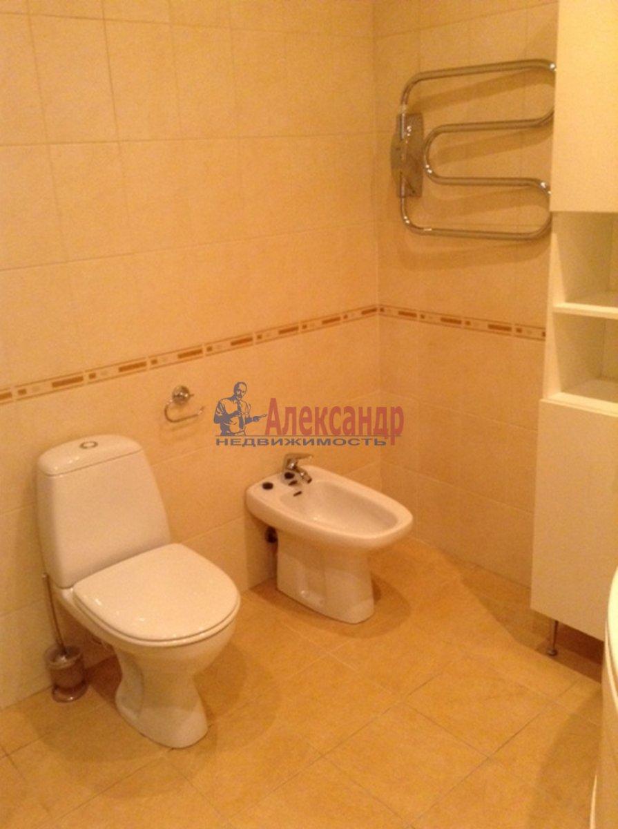 5-комнатная квартира (260м2) в аренду по адресу Рубинштейна ул., 36— фото 10 из 14