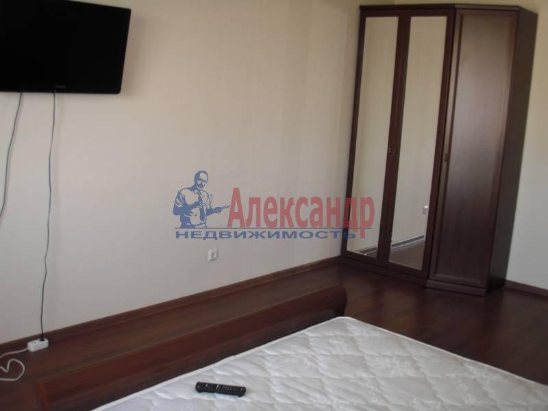 1-комнатная квартира (42м2) в аренду по адресу Наставников пр., 3— фото 4 из 8