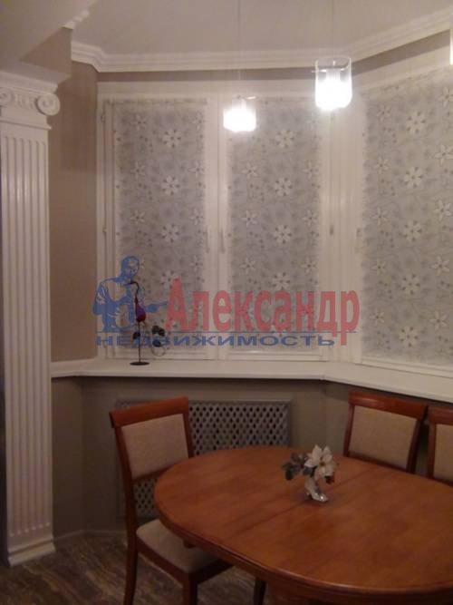 1-комнатная квартира (47м2) в аренду по адресу Энгельса пр., 93— фото 5 из 10