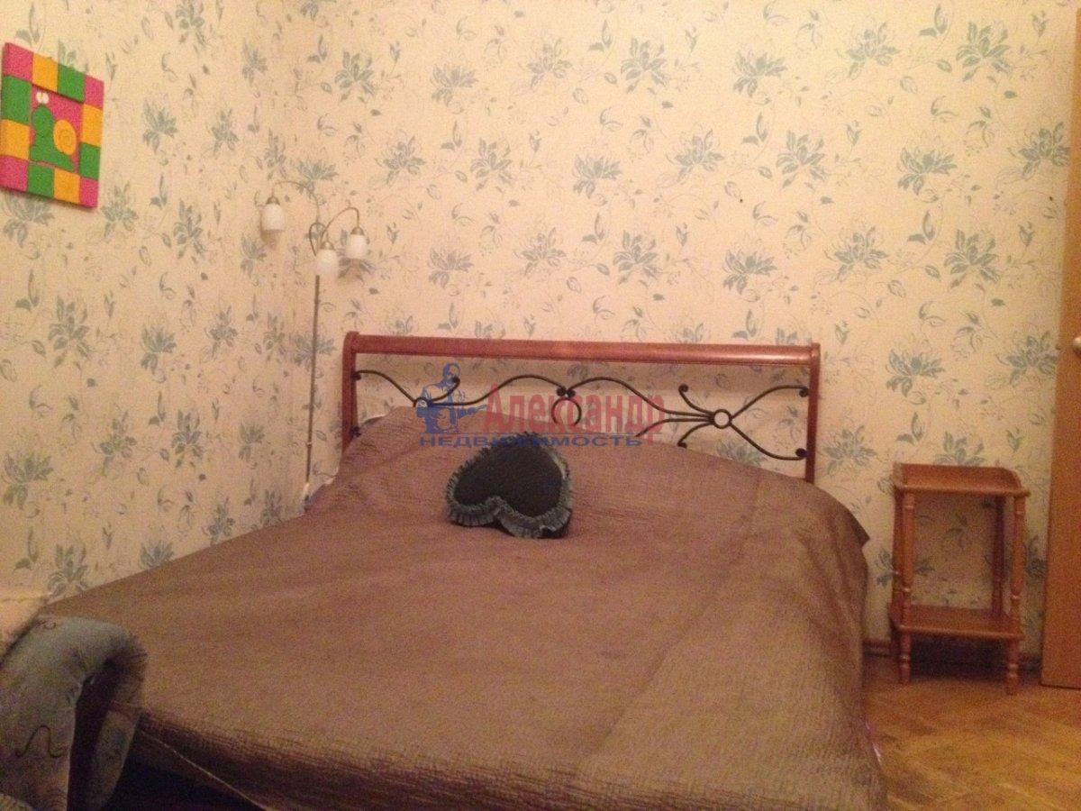1-комнатная квартира (38м2) в аренду по адресу Победы ул., 16— фото 1 из 7