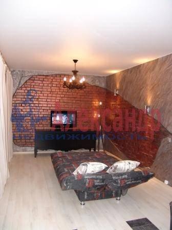 1-комнатная квартира (40м2) в аренду по адресу Канала Грибоедова наб., 82— фото 3 из 4