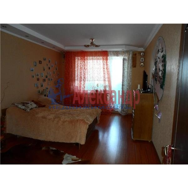 2-комнатная квартира (60м2) в аренду по адресу Пушкинская ул., 11— фото 1 из 1