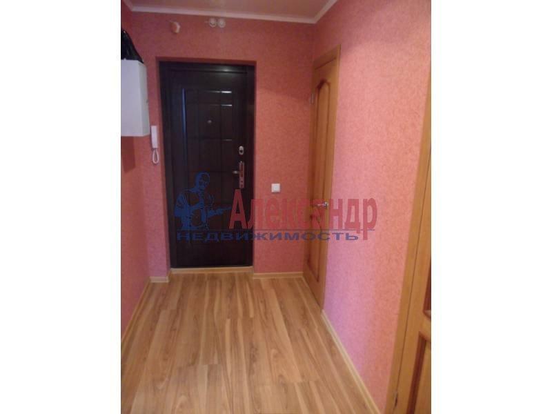 1-комнатная квартира (41м2) в аренду по адресу Новаторов бул., 11— фото 13 из 13