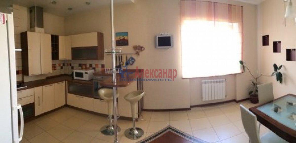 2-комнатная квартира (65м2) в аренду по адресу Московский пр., 153— фото 1 из 7