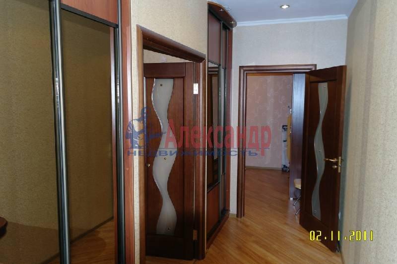 2-комнатная квартира (59м2) в аренду по адресу Варшавская ул.— фото 3 из 4