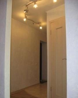 1-комнатная квартира (39м2) в аренду по адресу Ильюшина ул., 11— фото 9 из 9