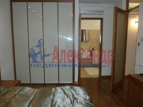 2-комнатная квартира (69м2) в аренду по адресу Кременчугская ул., 11— фото 6 из 11