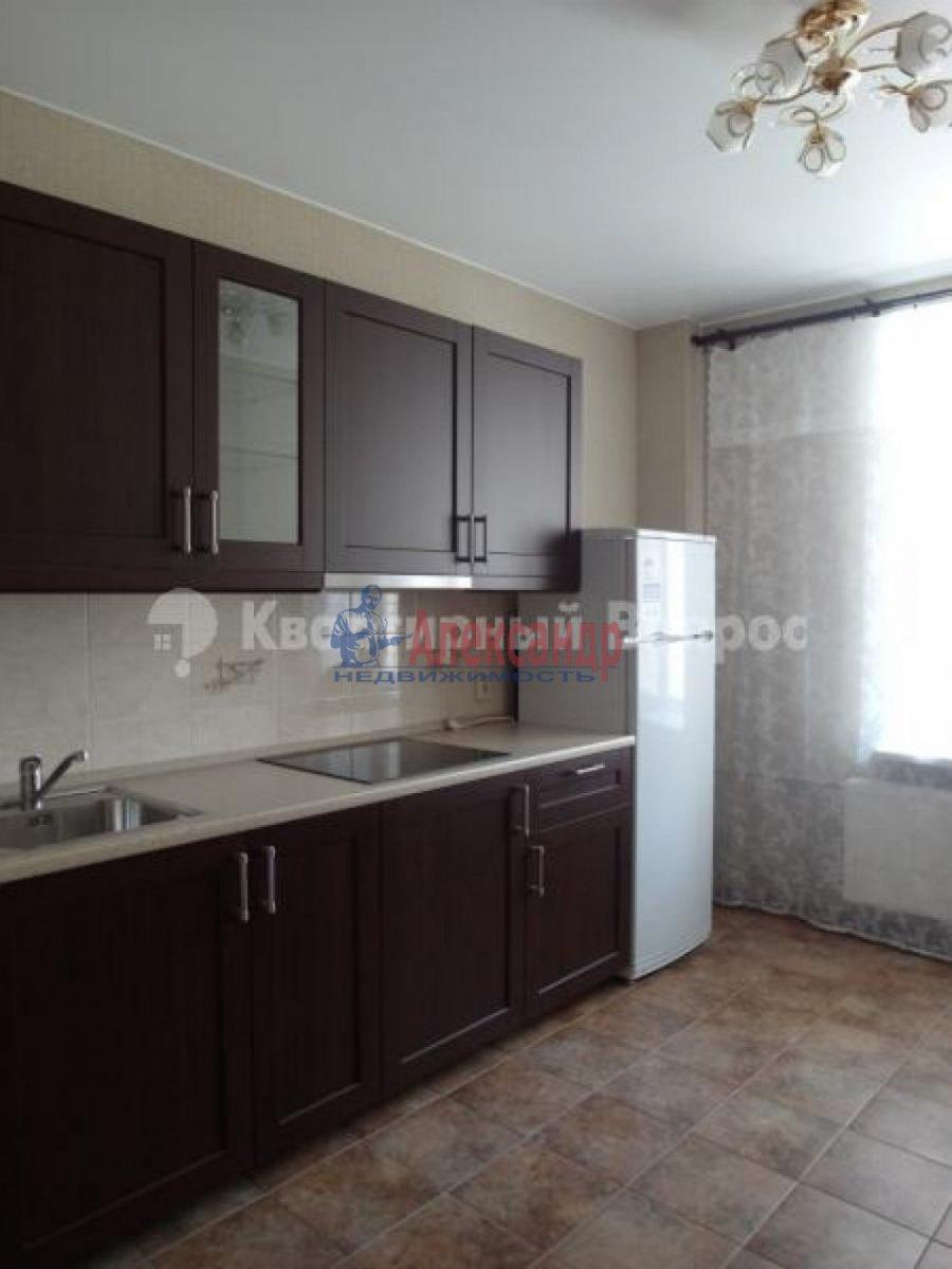 1-комнатная квартира (44м2) в аренду по адресу Ворошилова ул., 29— фото 2 из 8