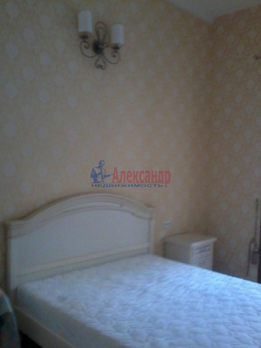 3-комнатная квартира (91м2) в аренду по адресу Колокольная ул., 3— фото 18 из 18