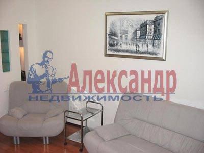 3-комнатная квартира (110м2) в аренду по адресу Науки пр., 17— фото 6 из 11