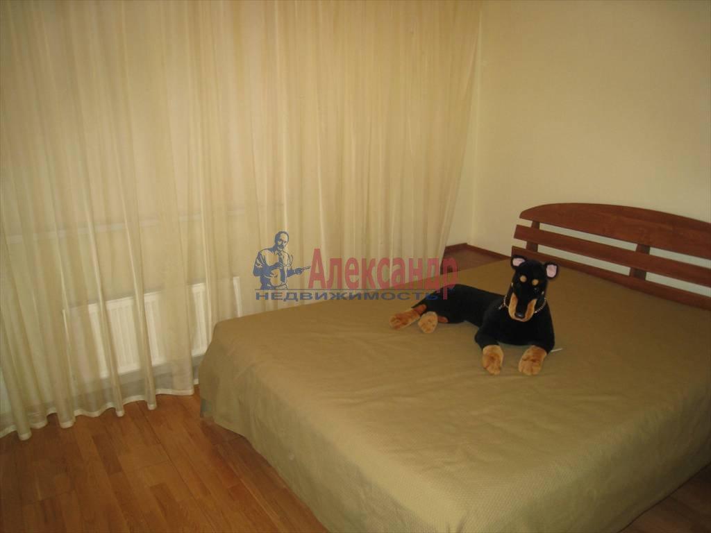 3-комнатная квартира (78м2) в аренду по адресу Крестьянский пер., 4а— фото 9 из 9