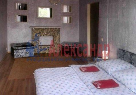 1-комнатная квартира (39м2) в аренду по адресу Ильюшина ул., 11— фото 2 из 9