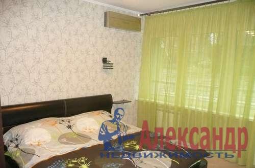 2-комнатная квартира (70м2) в аренду по адресу Выборгское шос., 27— фото 6 из 7