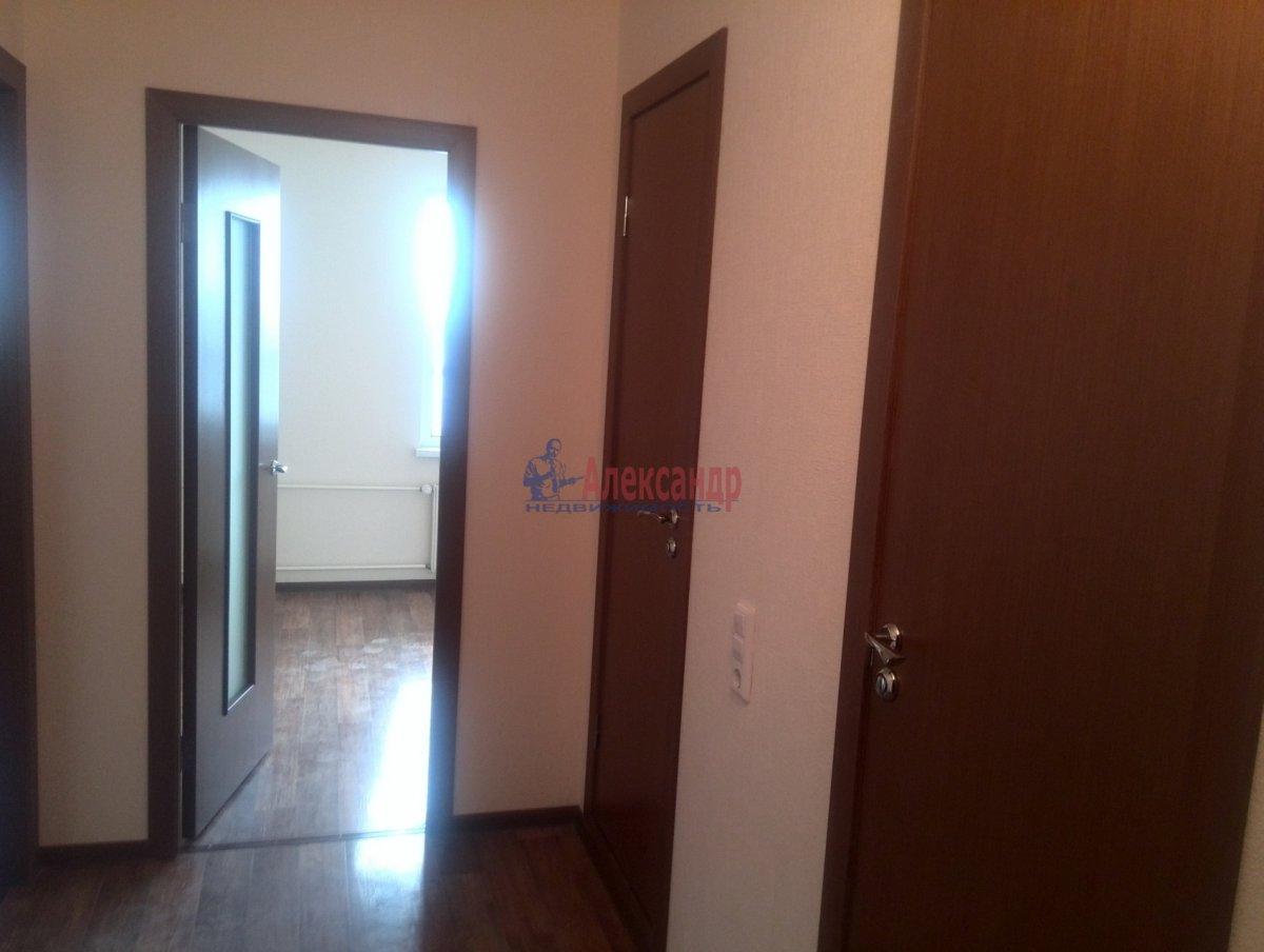 1-комнатная квартира (40м2) в аренду по адресу Даниила Хармса ул., 4— фото 8 из 9