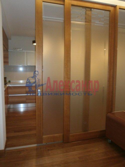 2-комнатная квартира (69м2) в аренду по адресу Кременчугская ул., 11— фото 7 из 11