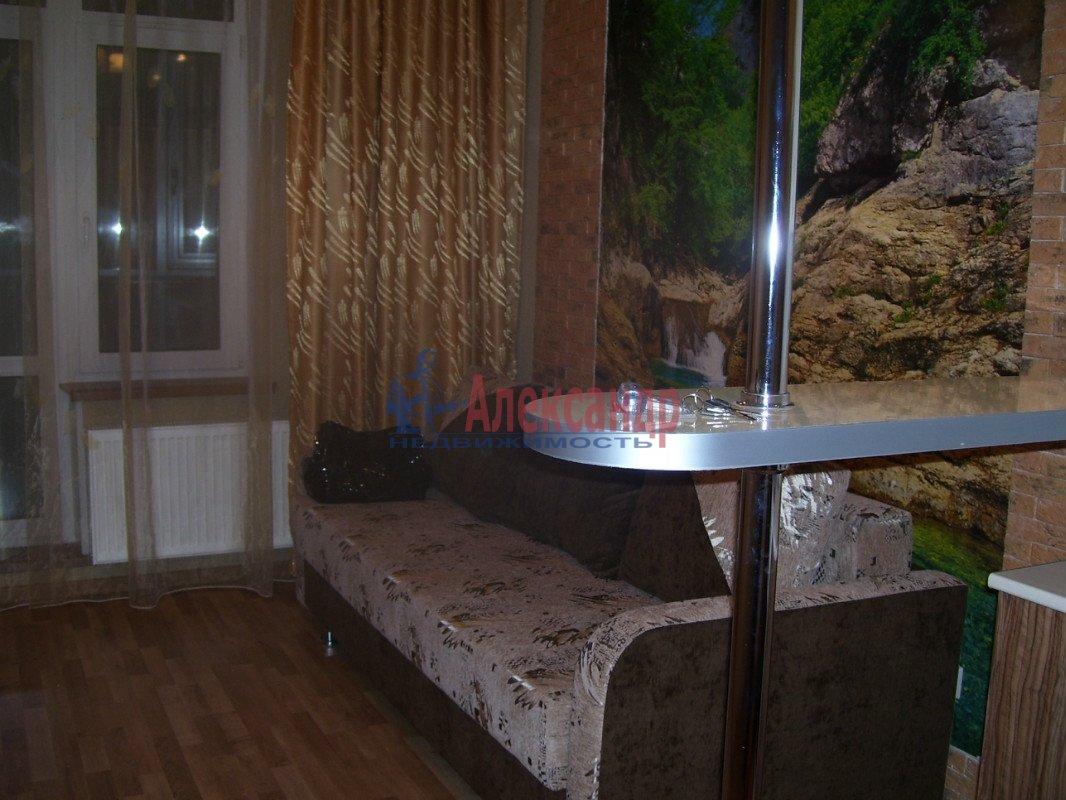1-комнатная квартира (35м2) в аренду по адресу Маршала Блюхера пр., 21— фото 2 из 10