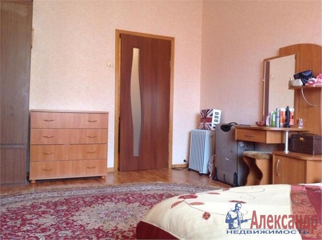2-комнатная квартира (52м2) в аренду по адресу Всеволожск г., Московская ул., 25— фото 1 из 2