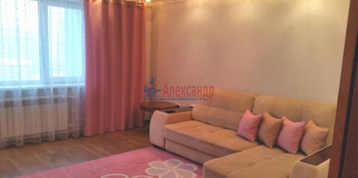 3-комнатная квартира (100м2) в аренду по адресу Богатырский пр., 59— фото 7 из 13