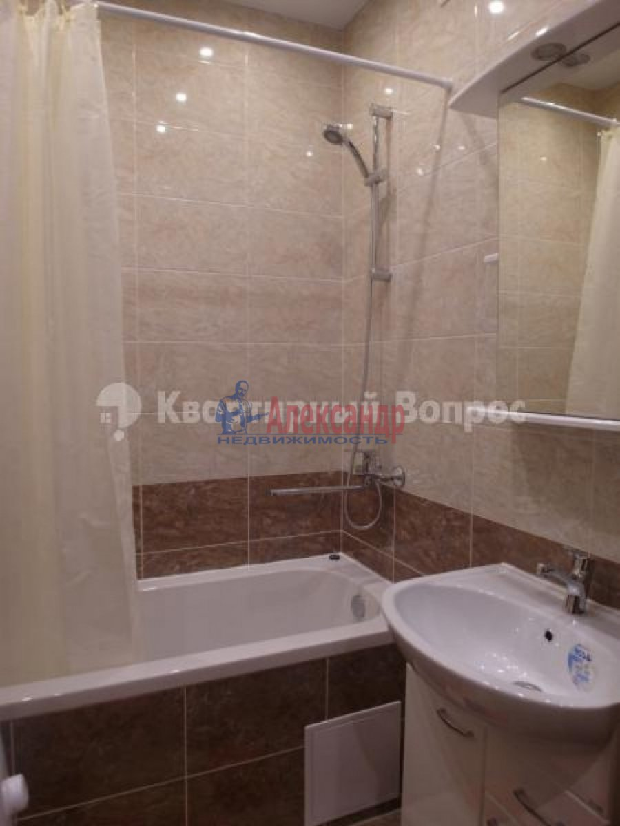 1-комнатная квартира (44м2) в аренду по адресу Ворошилова ул., 29— фото 3 из 8