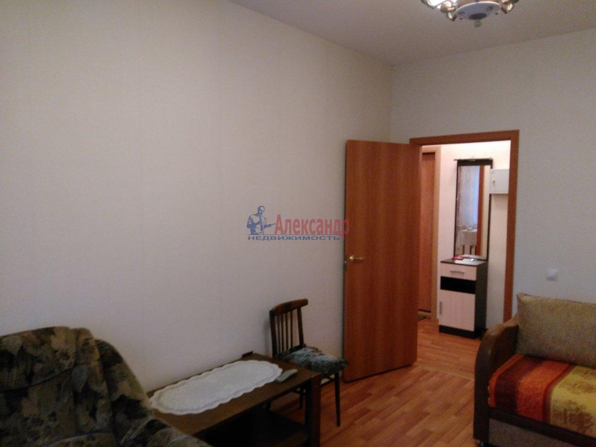 1-комнатная квартира (37м2) в аренду по адресу Юнтоловский пр., 49— фото 3 из 9