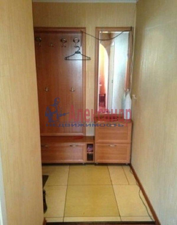 Комната в 2-комнатной квартире (60м2) в аренду по адресу Рубинштейна ул., 10— фото 4 из 5