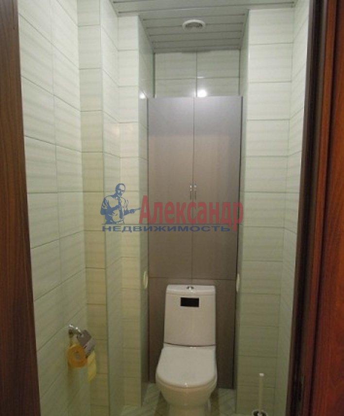 2-комнатная квартира (70м2) в аренду по адресу Просвещения пр., 99— фото 5 из 6