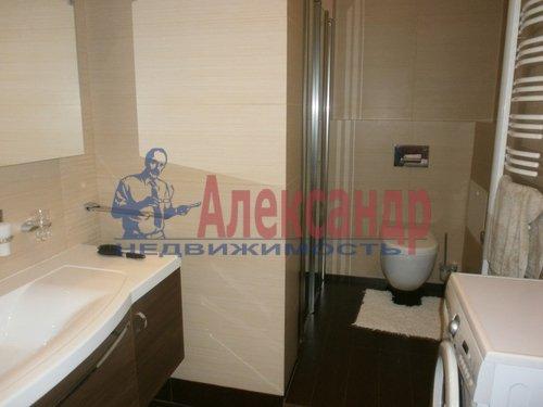 2-комнатная квартира (69м2) в аренду по адресу Кременчугская ул., 11— фото 10 из 11
