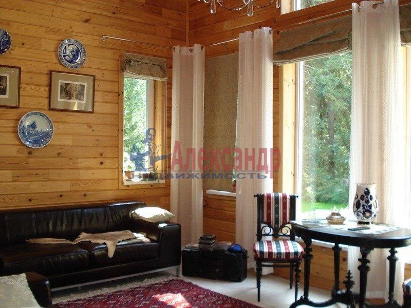 Дом (200м2) в аренду — фото 9 из 16