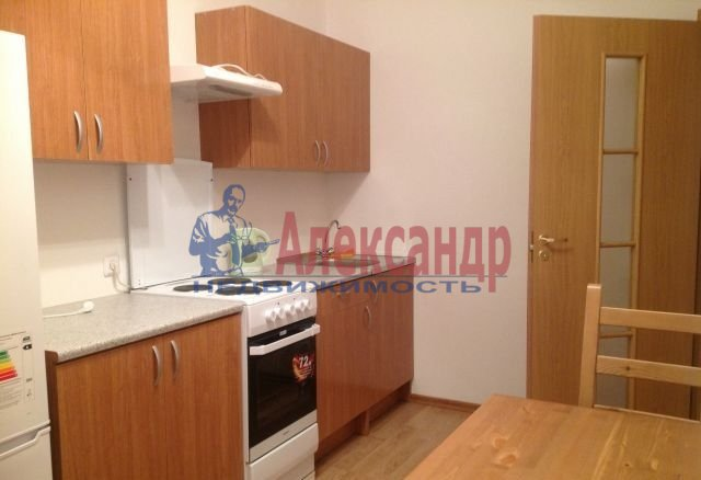 1-комнатная квартира (36м2) в аренду по адресу Королева пр., 19— фото 3 из 4
