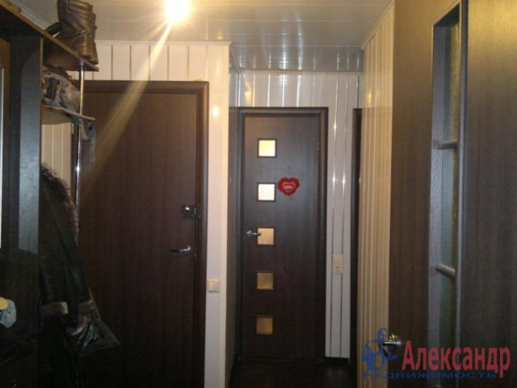 Комната в 2-комнатной квартире (39м2) в аренду по адресу Маршала Говорова ул., 24— фото 3 из 3