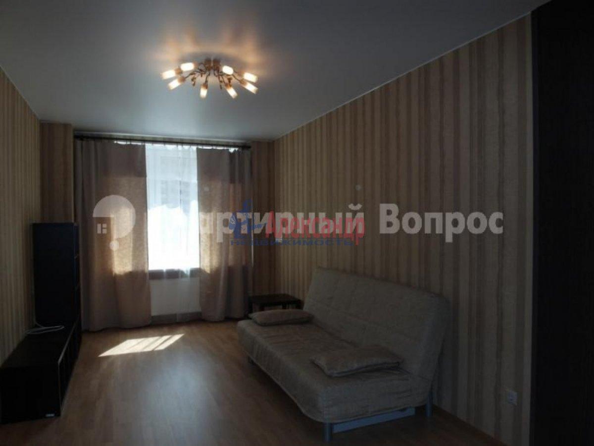 1-комнатная квартира (44м2) в аренду по адресу Ворошилова ул., 29— фото 4 из 8