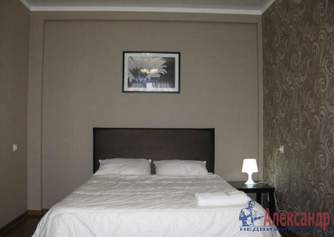 2-комнатная квартира (58м2) в аренду по адресу Мурино пос., Новая ул., 7— фото 2 из 4