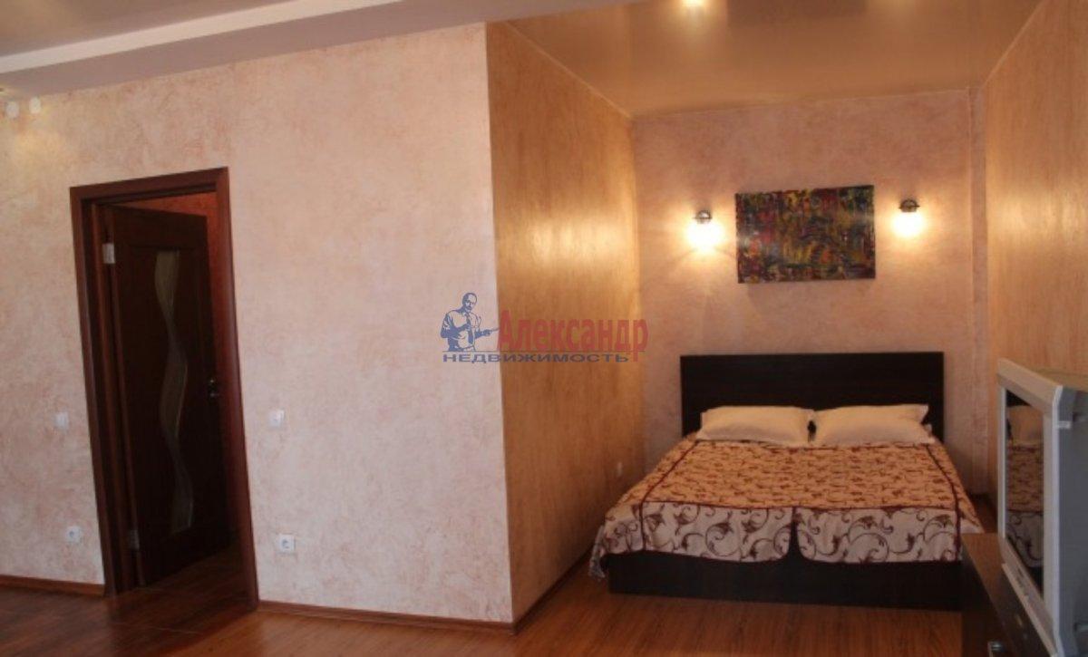 1-комнатная квартира (30м2) в аренду по адресу Турку ул., 11— фото 2 из 3
