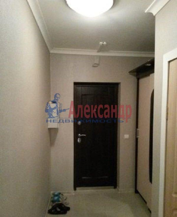 1-комнатная квартира (29м2) в аренду по адресу Туристская ул., 24/46— фото 3 из 5