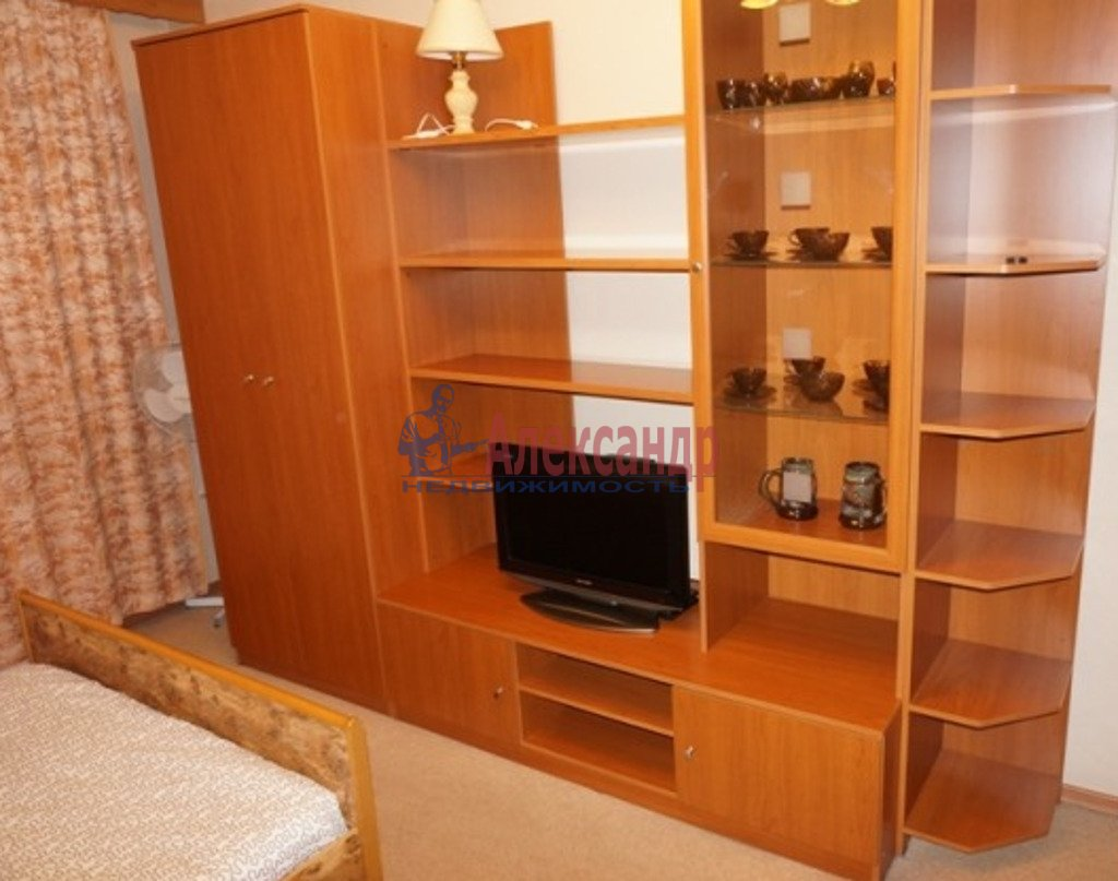 2-комнатная квартира (45м2) в аренду по адресу Московское шос., 2— фото 2 из 4