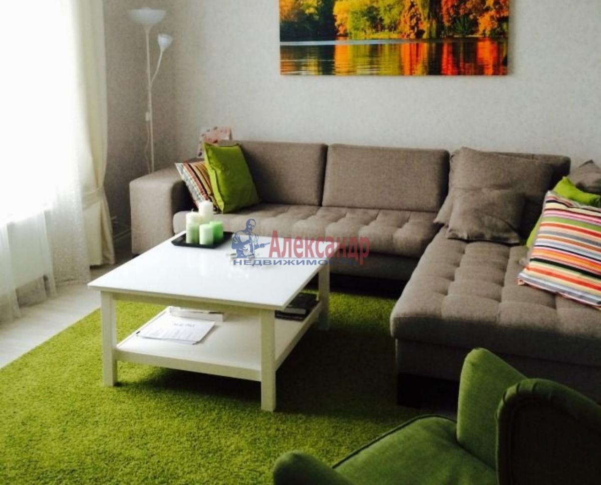 2-комнатная квартира (63м2) в аренду по адресу Киевская ул.— фото 3 из 15