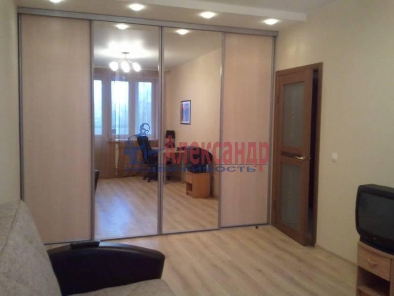 1-комнатная квартира (39м2) в аренду по адресу Шелгунова ул., 9— фото 5 из 5