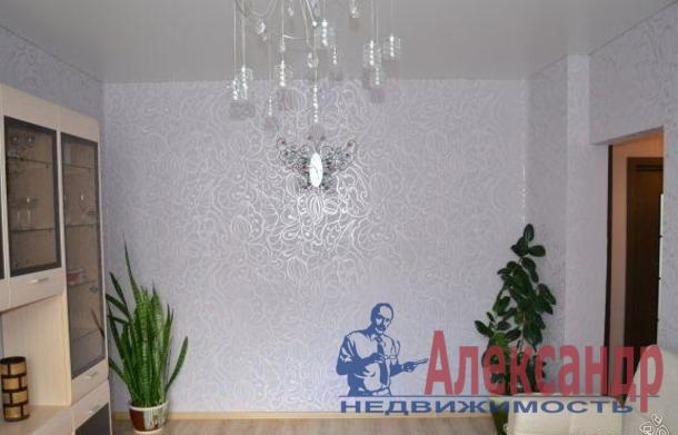 1-комнатная квартира (45м2) в аренду по адресу Новаторов бул., 67— фото 6 из 6