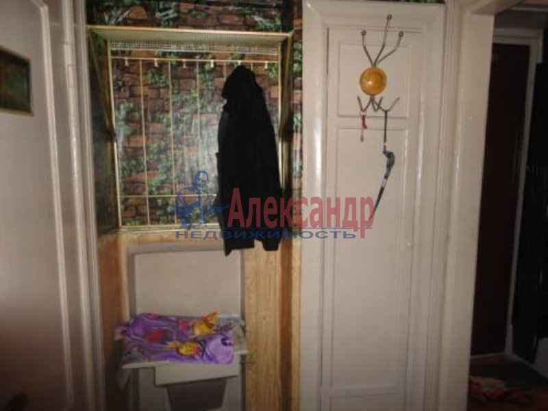 1-комнатная квартира (30м2) в аренду по адресу Энергетиков пр., 68— фото 2 из 3