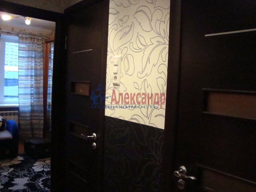 2-комнатная квартира (39м2) в аренду по адресу Савушкина ул., 139— фото 6 из 7