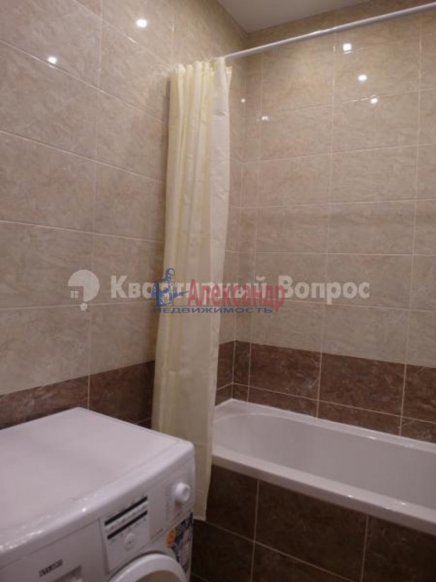 1-комнатная квартира (44м2) в аренду по адресу Ворошилова ул., 29— фото 5 из 8