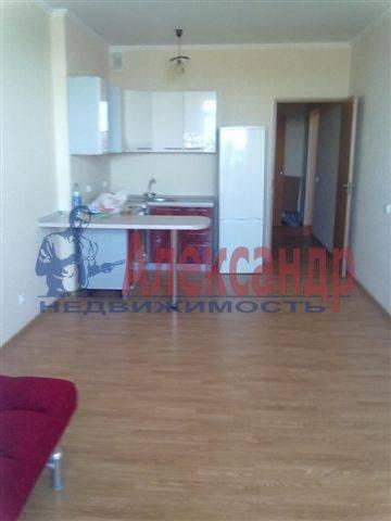 1-комнатная квартира (35м2) в аренду по адресу Нейшлотский пер., 11— фото 7 из 8