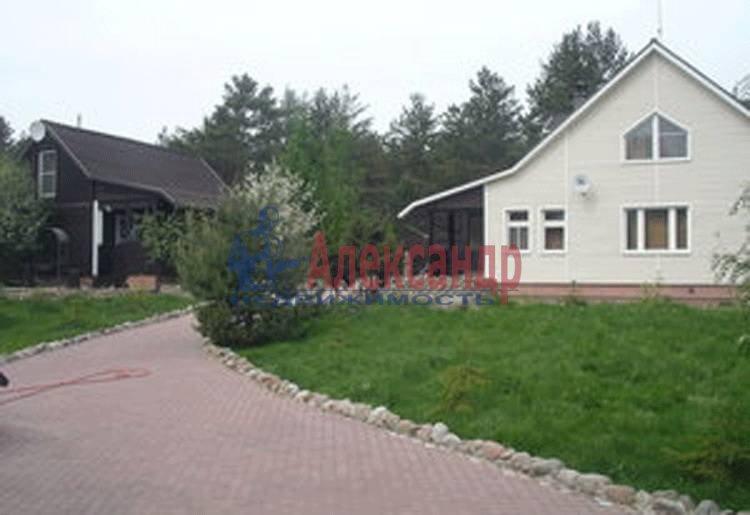 Дом (140м2) в аренду — фото 2 из 11