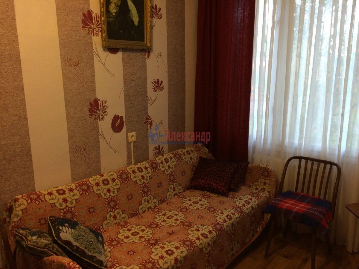 1-комнатная квартира (38м2) в аренду по адресу Дудко ул., 18— фото 3 из 4