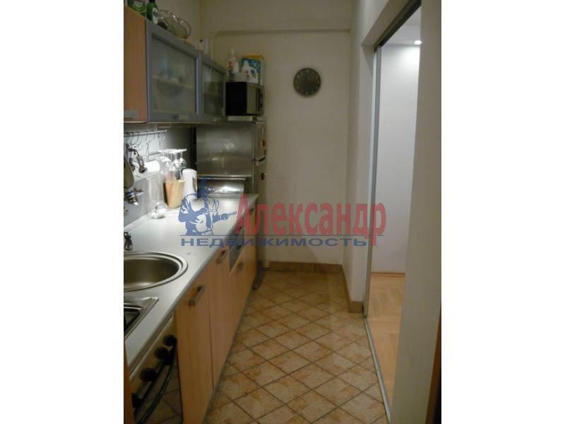 2-комнатная квартира (57м2) в аренду по адресу Садовая ул., 32— фото 11 из 12