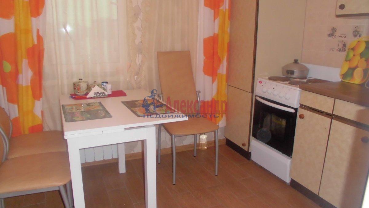 2-комнатная квартира (53м2) в аренду по адресу Ушинского ул., 21— фото 8 из 9