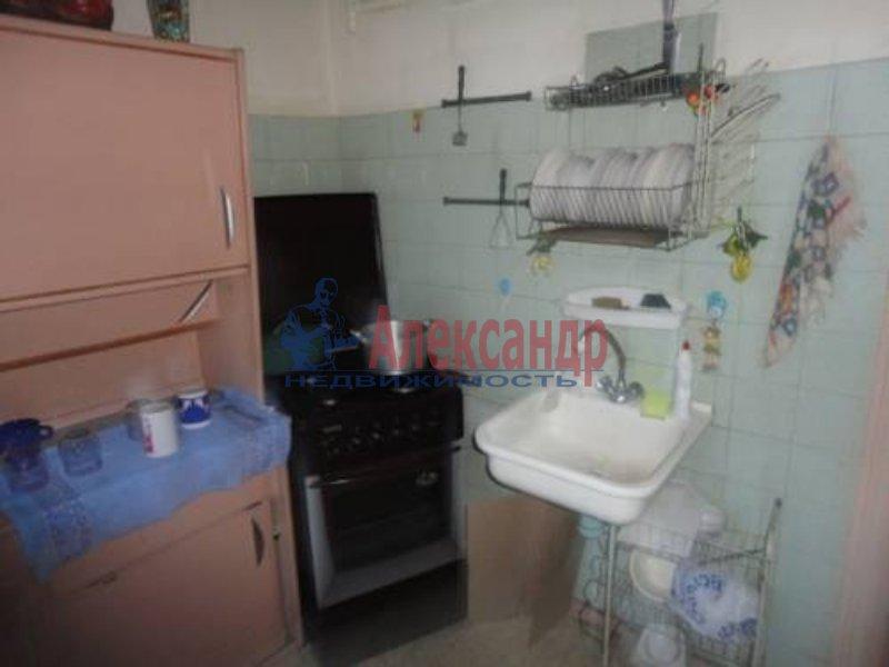 1-комнатная квартира (30м2) в аренду по адресу Энергетиков пр., 68— фото 3 из 3