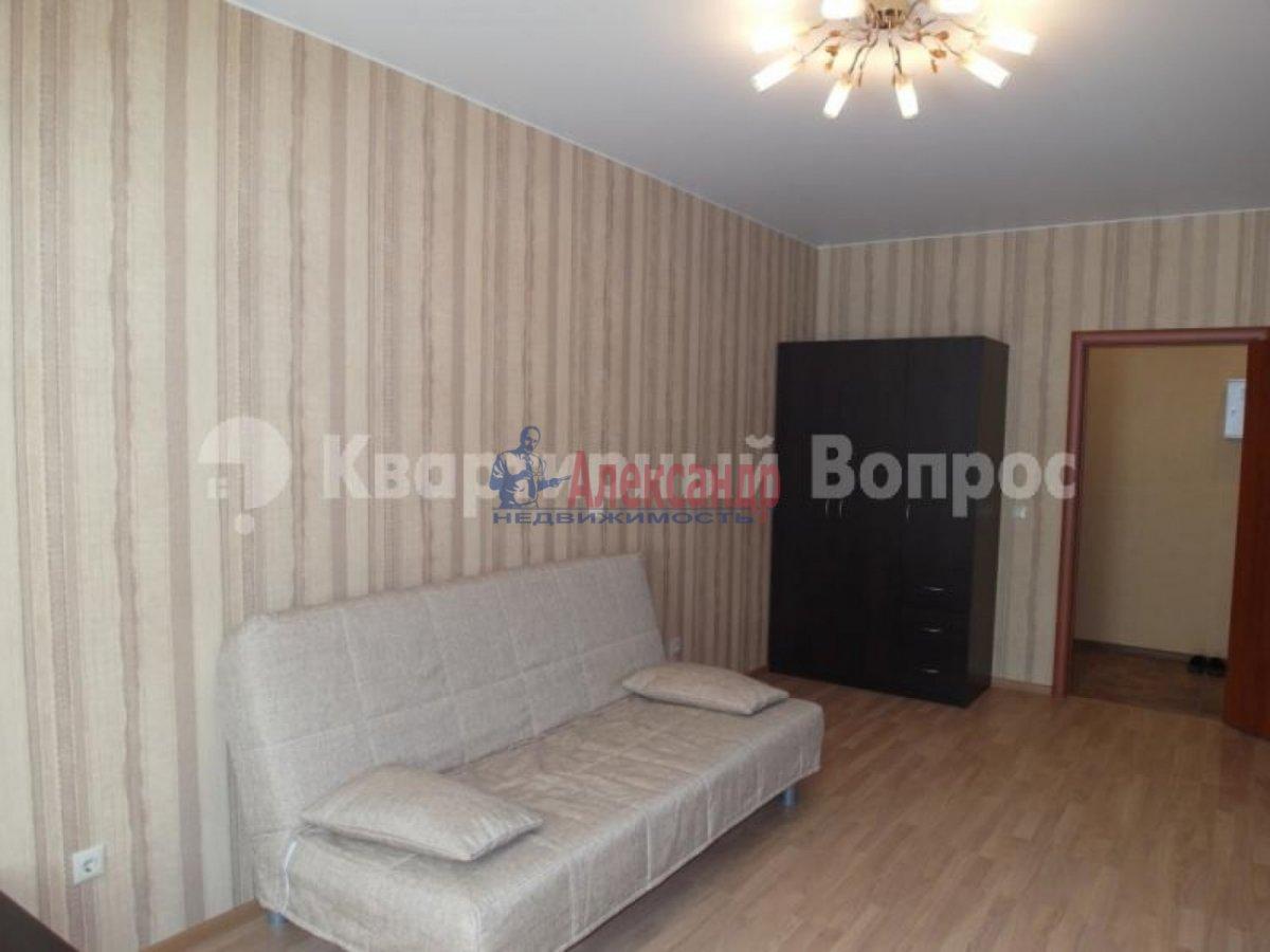 1-комнатная квартира (44м2) в аренду по адресу Ворошилова ул., 29— фото 6 из 8