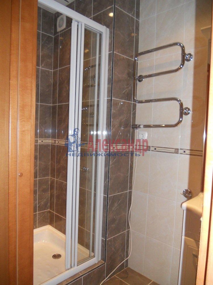 2-комнатная квартира (80м2) в аренду по адресу Выборгское шос., 5— фото 9 из 20
